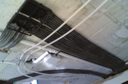 Instalaciones eléctricas comercios